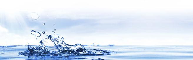water-splash